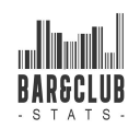 Bar & Club Stats logo icon