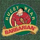 Barbarian Sports Wear Inc. logo