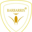 Barbarris © logo icon