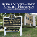 Barbas Nunez Sanders Butler & Hovsepian, P.A.