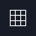 Barber And Parlour logo icon
