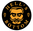 Barber Of Hell's Bottom logo icon