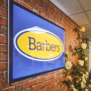 Barbers Estate Agents logo icon
