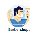 Barbershop.no logo