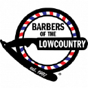Barbers of the Lowcountry, Inc. logo