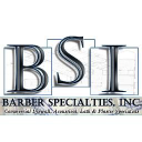 Barber Specialties. Inc. logo