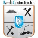 Barceló Construction Inc. Logo