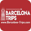 Barcelona Trips logo icon