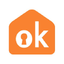 Ok Apartment logo icon