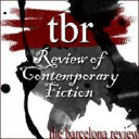 The Barcelona Review logo icon