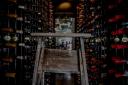 Barcelona Wine Bar & Restaurant logo