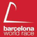 Barcelona World Race logo icon