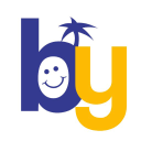 Barcelonayellow logo icon