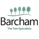 Barcham Trees PLC logo