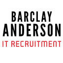 Barclay Anderson logo icon