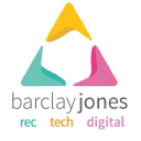 Barclay Jones - Recruitment Technology and Social Media for Recruiters logo