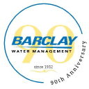 Barclay Water Management, Inc. logo