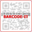 Barcode-IT UK logo