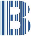 Barcode logo icon
