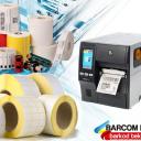 Barcom Etiket San. Tic. ve Barkod Sistemleri logo