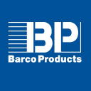 Barco Products logo icon