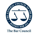 Bar Council logo icon