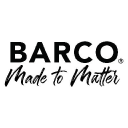 Barco Uniforms Inc. logo