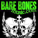 BARE BONES MUSIC NETWORK logo