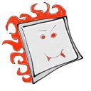 Rob Art Morgan logo icon