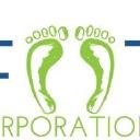 Barefoot logo icon