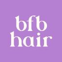 Barefoot Blonde Hair logo icon