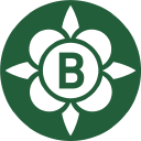 Barefoot Coaching logo icon
