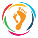 Barefoot College logo icon