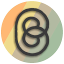 Barefoot Provisions logo icon