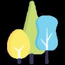 Bare Tree Media logo icon