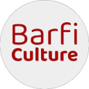 Barfi Culture logo icon