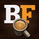 BarFinder.com logo