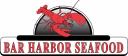 Bar Harbor Seafood logo icon