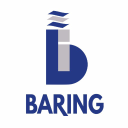 Baring Industries, Inc. logo