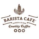 Barista Cafe logo icon