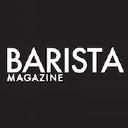 Baristamagazine logo icon