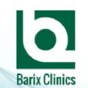 Barix Clinics logo icon