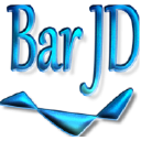 Bar JD logo