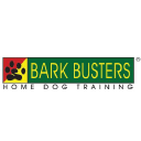 Bark Busters Home Dog Training logo