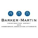 Barker Martin, PS logo