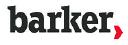 Barker logo icon