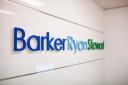 Barker Ryan Stewart logo icon