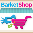 Barket Shop Logo
