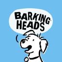 Barking Heads logo icon