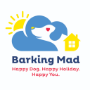 Barking Mad logo icon